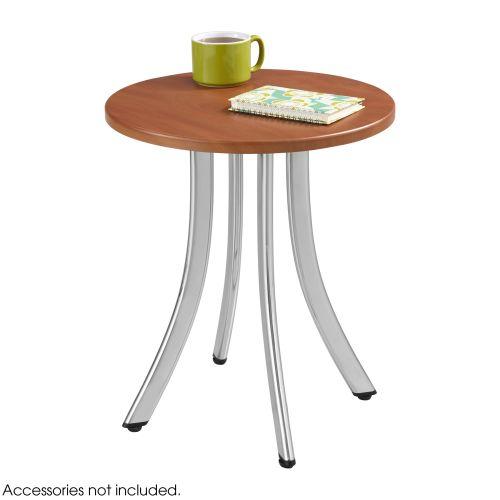 Decori™ Wood Side Table