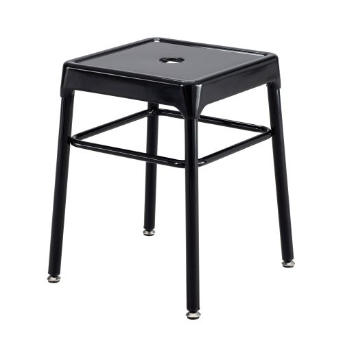 "Safco® Steel Guest Stool 18""H"