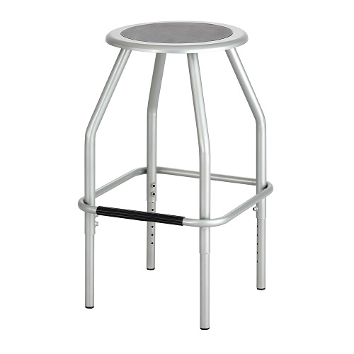 Diesel Adjustable Height Stool