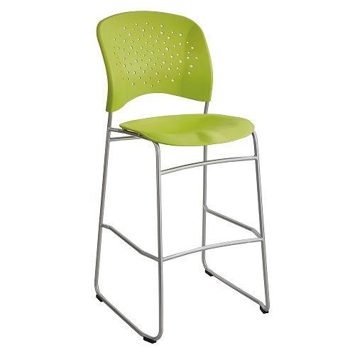 Reve™ Bistro-Height Chair Round Back