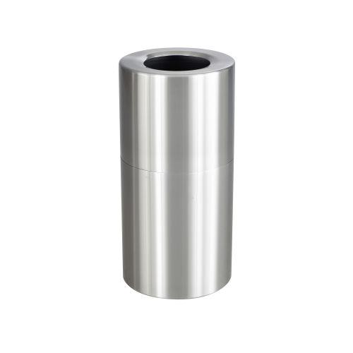 Single Recycling Receptacle, 27 Gallon