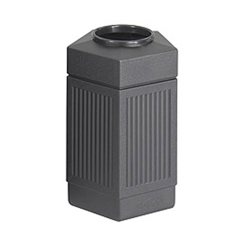CanMeleon™ Indoor/Outdoor Series Trash Cans