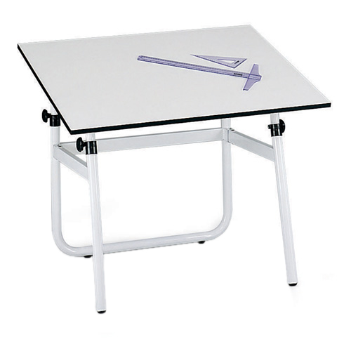 Horizon Folding Drawing Table
