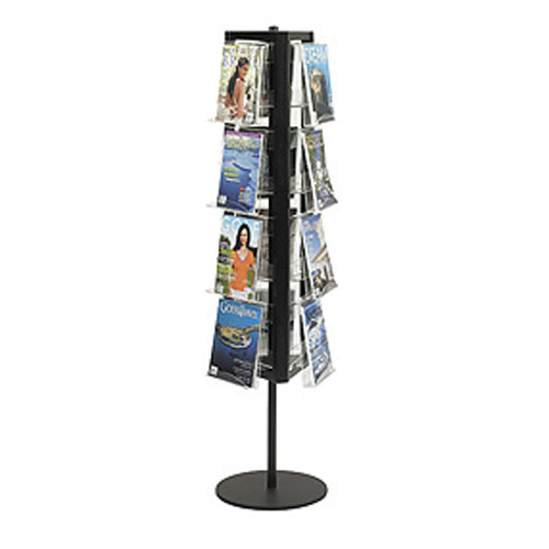 In-View™ Magazine Displays