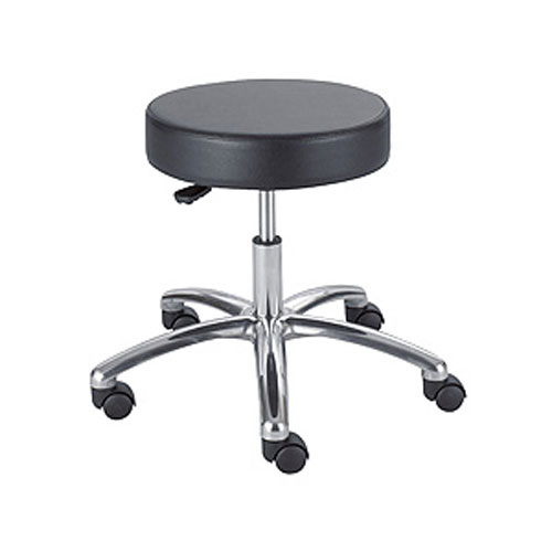 3431bl Lab Stool Pneumatic Height Adjustment Without