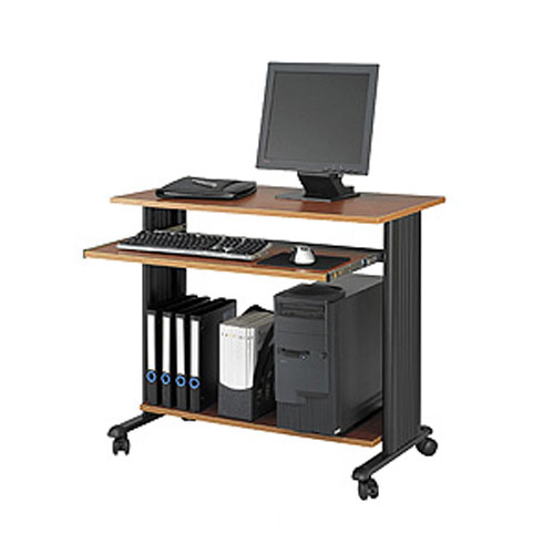 MÜV™ Fixed Height Workstations
