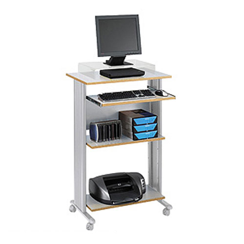 MÜV™ Stand-Up Workstations