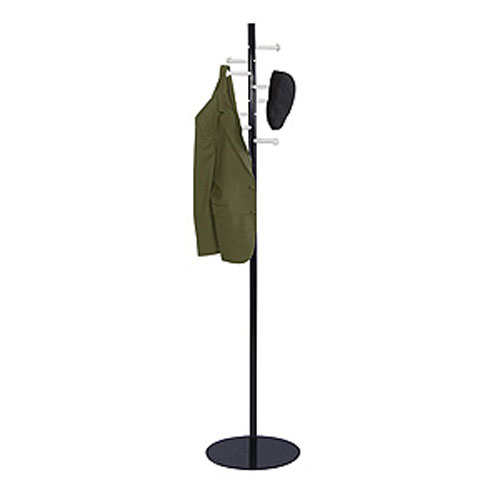 Nail Head Coat Racks