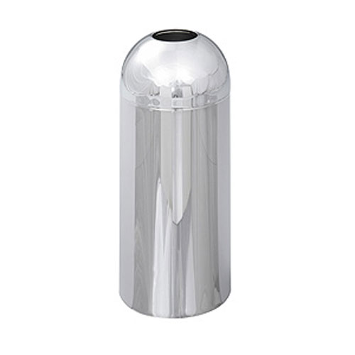 Reflections Dome Top Waste Receptacles