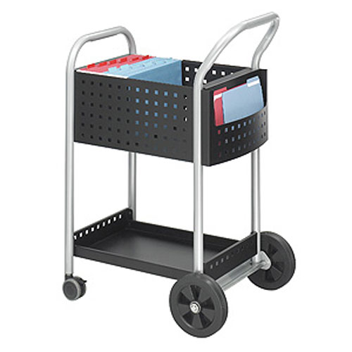 Scoot™ Mail Cart