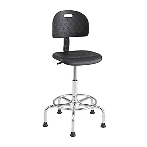 Soft-Tough® Workfit® Polyurethane Task Chairs