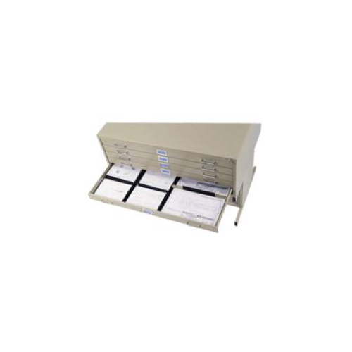 Steel Flat File Storage Accessories