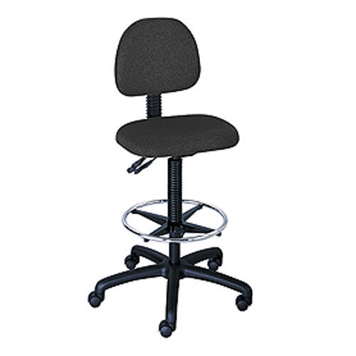 Trenton Extended Height Task Chairs