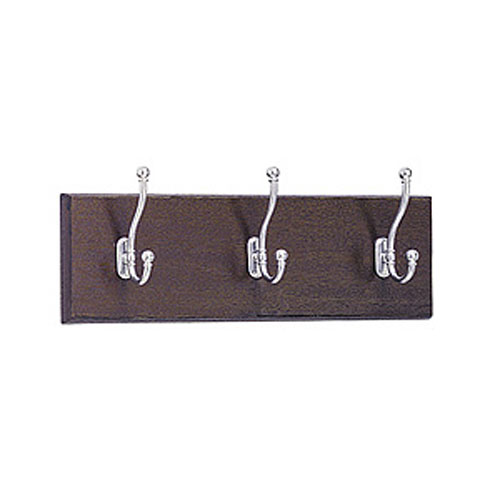 Wall Mounted Wood Coat Rack Pictures to pin on Pinterest