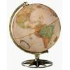 "12"" Compass Rose Desk Globe"