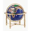 """13"""" Compass Jewel Desk Globe"""