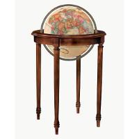 "16"" Regency Floor Globe"
