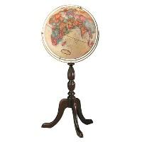 """16"""" Cambridge Floor Globe"""