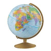 """12"""" Explorer Desk Globe"""