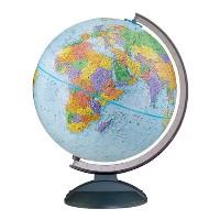 """12"""" Traveler Desk Globe"""