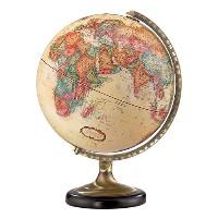 "12"" Sierra Desk Globe"