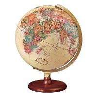 "12"" Piedmont Desk Globe"