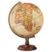 """12"""" Lenox Desk Globe"""