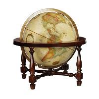 """12"""" Colonial Desk Globe"""