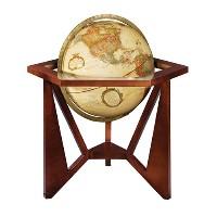 "12"" San Marcos Desk Globe"