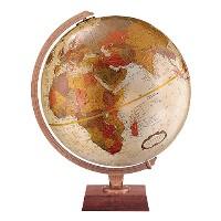 """12"""" Northwoods Desk Globe"""