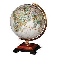 "12"" National Geographic Bingham Desk Globe"