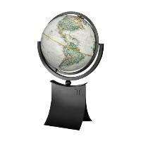 "12"" National Geographic Phoenix II Desk Globe"