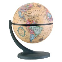 "4.3"" Desktop Wonder Globes"