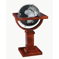 "6"" Mini Wright Desk Globe"