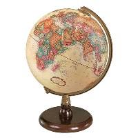"""9"""" Quincy Desk Globe"""