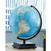 """12"""" Discovery Cambria Desk Globe"""