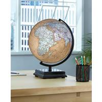 "12"" Discovery Cameron Desk Globe"