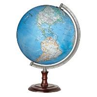 "12"" Discovery Chester Desk Globe"