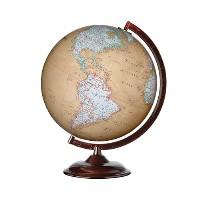 "12"" Discovery Cumberland Desk Globe"