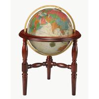 """20"""" Trenton Floor Globe"""