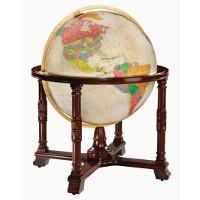"32"" Diplomat Floor Globe"