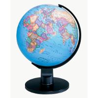 """6"""" Trekker Desk Globe"""