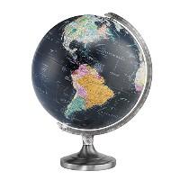 "12"" Orion Desk Globe"