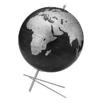 "12"" Mikado Desk Globe"