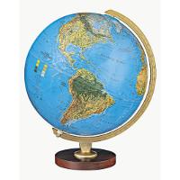 """12"""" Livingston Desk Globe"""