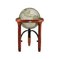 "16"" National Geographic Jameson Floor Globe"
