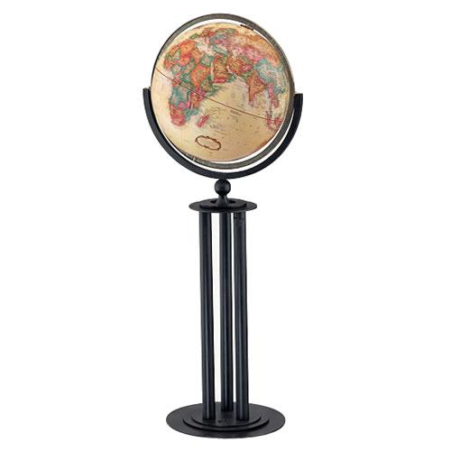 "16"" Forum Floor Globe"