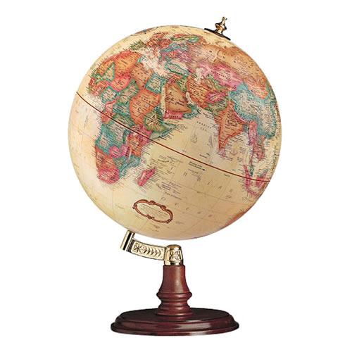 "12"" Cranbrook Desk Globe"