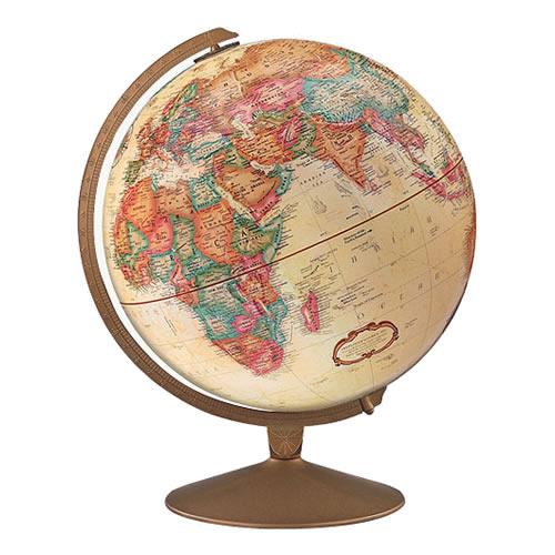 """12"""" Franklin Desk Globe"""