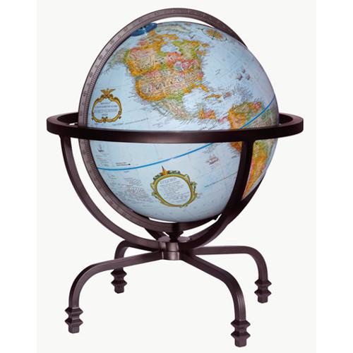 """12"""" Auburn Desk Globe"""